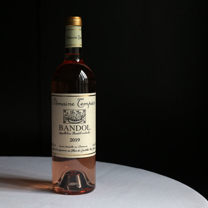 Load image into Gallery viewer, 2018 Domaine Tempier Bandol Rosé