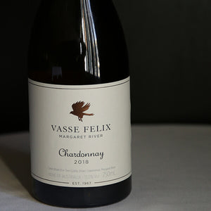 Load image into Gallery viewer, 2018 Vasse Felix Chardonnay