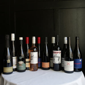 Wine Care Dozen