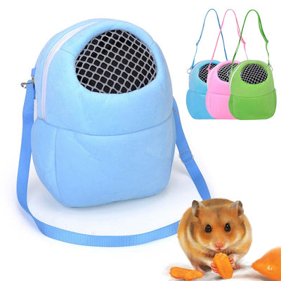 Small Pet Carrier Bag