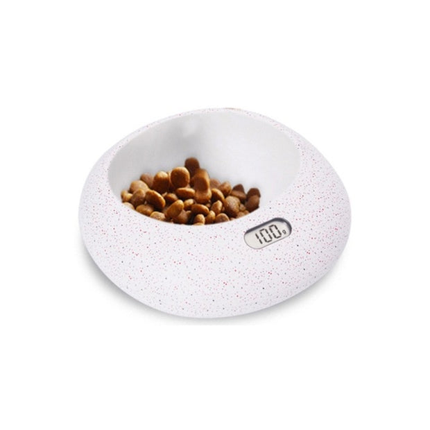 Smart Pet Feeder Bowls