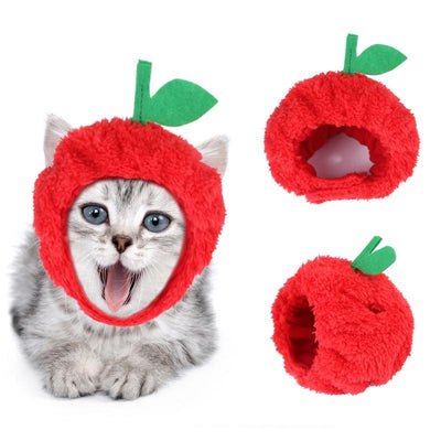Pet Cat Costume  Christmas