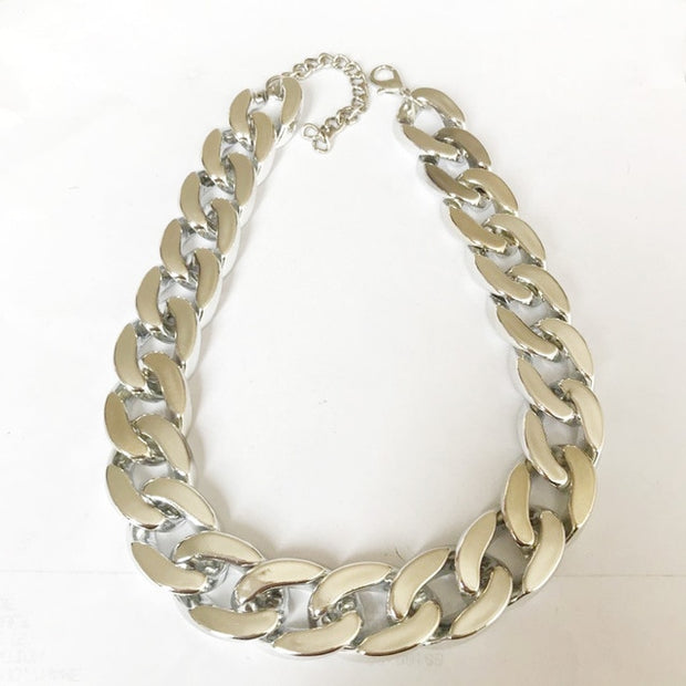 Chain Collar For Pet