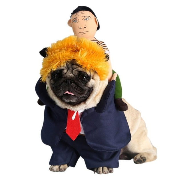 Halloween Costume Dog Clothes