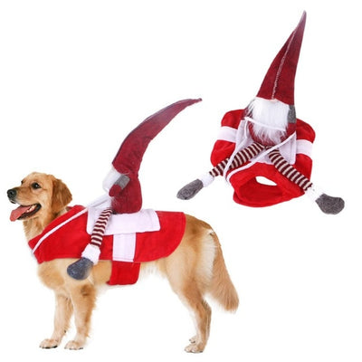 Pet Dog Halloween Clothes
