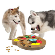 Interactive Eating Feeder For Dogs