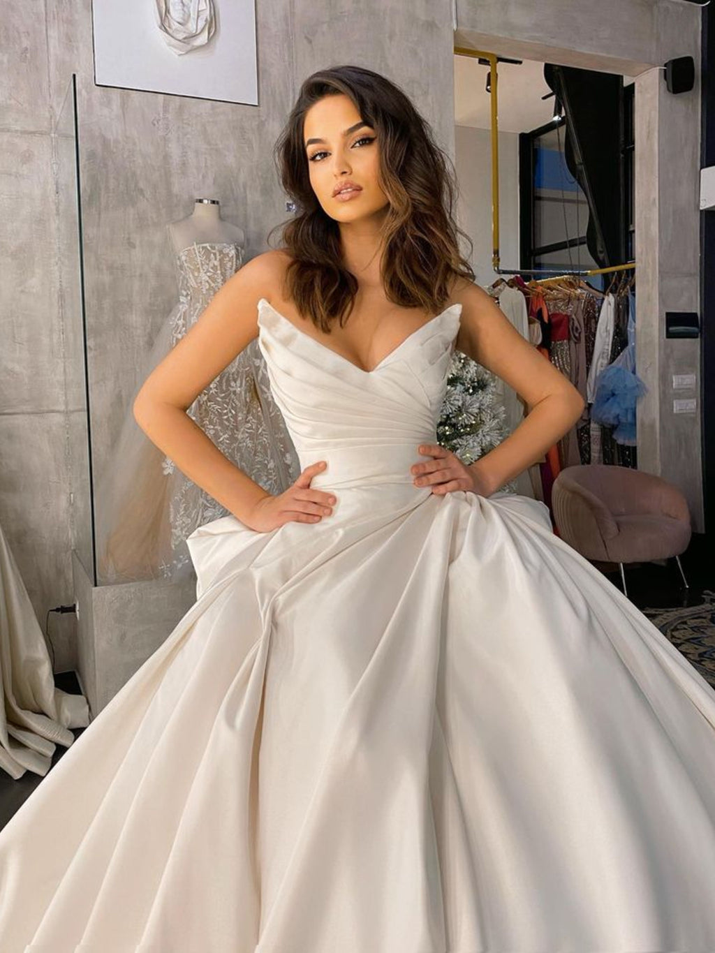 Esme Wedding Gown
