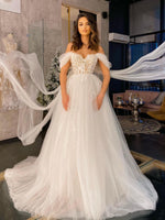 Finesa Wedding Gown