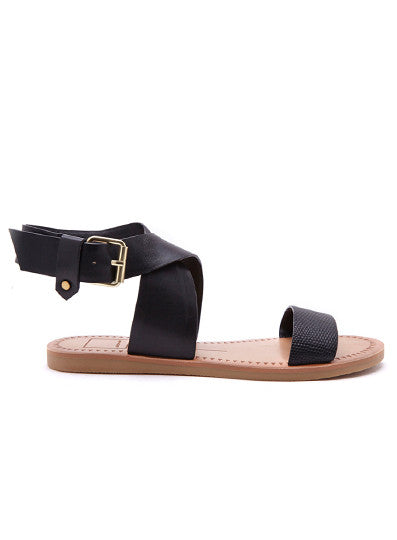Julius Ankle Strap Sandals
