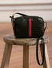 Mini Sac with Skipper Stripe