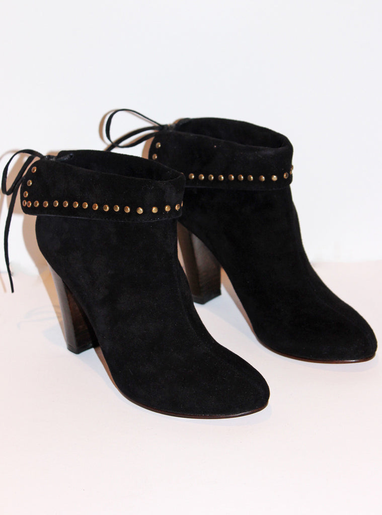 Angelica Stud Bootie by Huma Blanco