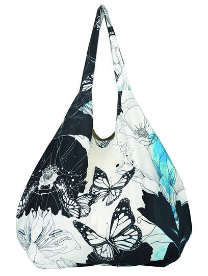Mercy Mansion Shopper Tote