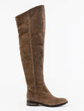 Climb Over The Knee Boot