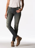 Midrise Skinny in Revolution by J Brand