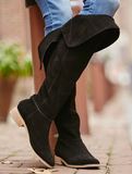 Luisa Tall Boot
