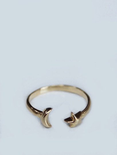 Moon Age Ring
