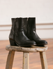 Riley Leather Boot