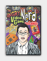 Angry Video Game Nerd Season 5