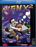 AVGN X2 Collection (Angry Video Game Nerd Episodes 101-114)