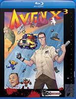 AVGN X3 Collection (Angry Video Game Nerd Episodes 115-140)