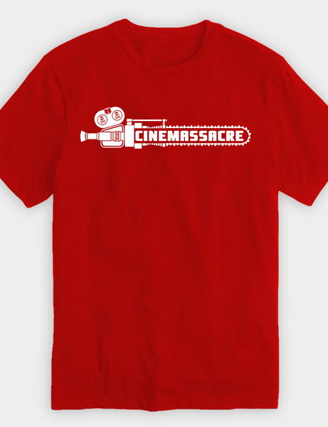 Cinemassacre Shirt