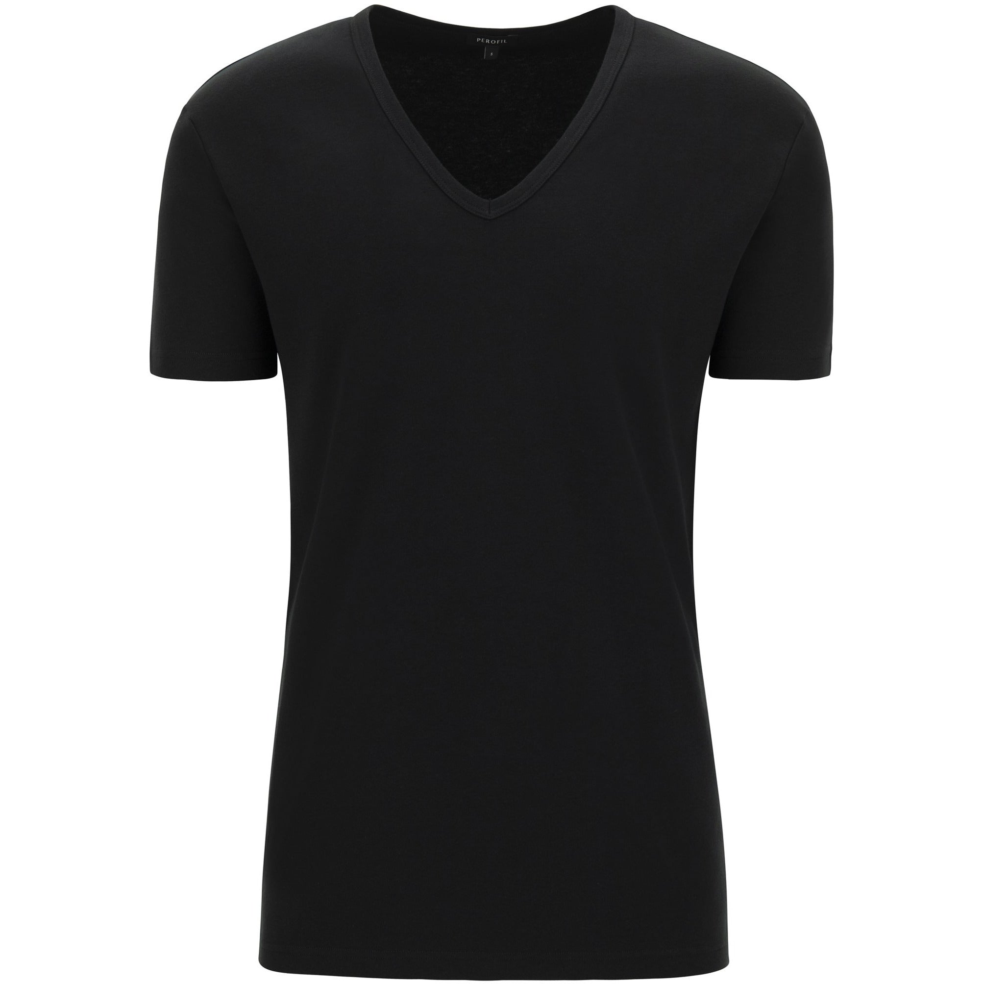 Perofil V-Neck T-shirt