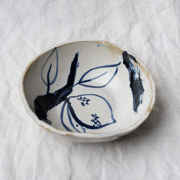 Ella Bua-In Lemon Tree Bowl