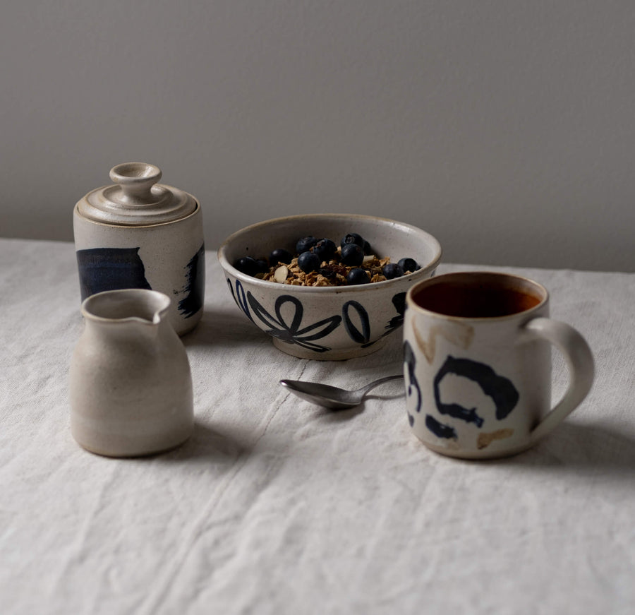 Ella Bua-In Stoneware Cloud Mug