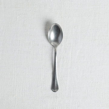 Stonewashed Baguette Teaspoon