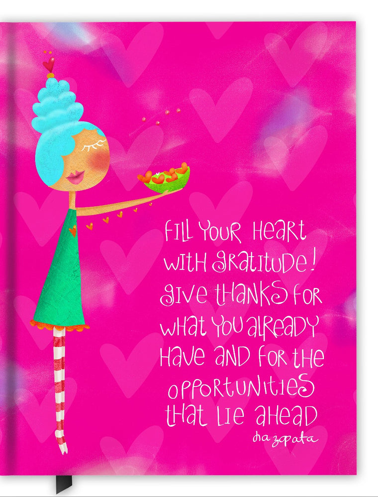 Gratitude Dream Journal