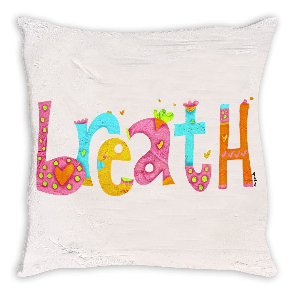 Breath Double Sided Pillow