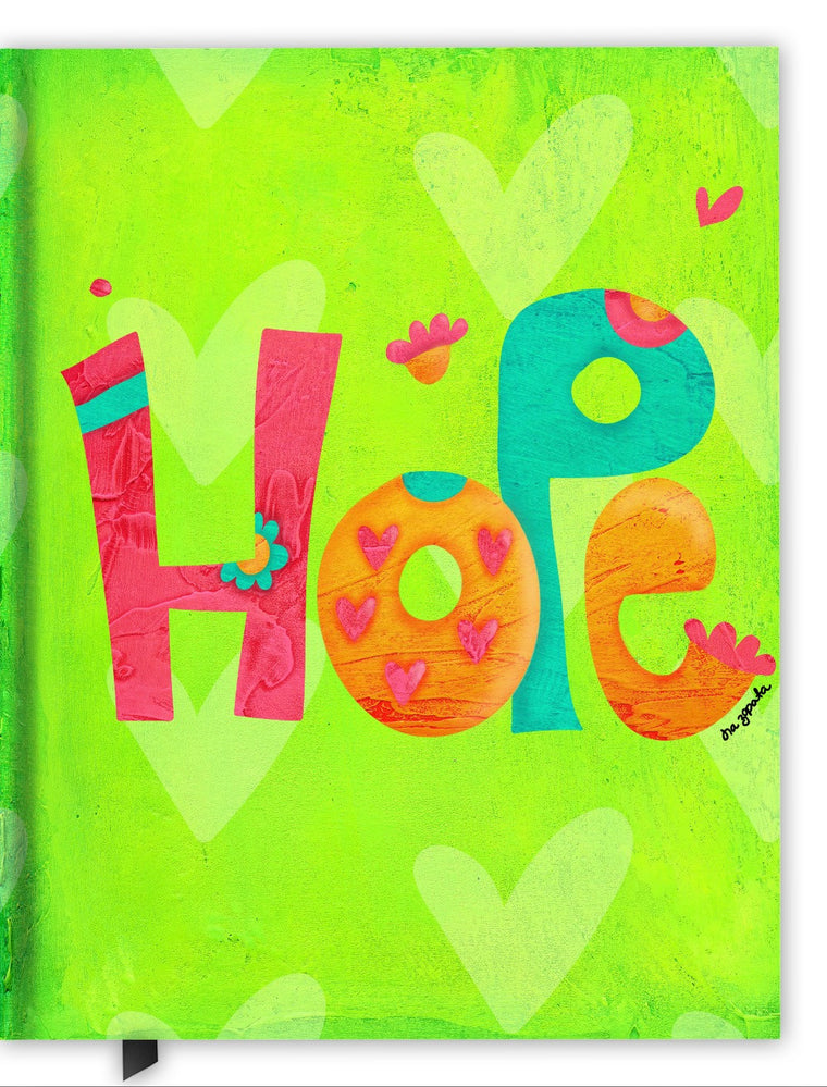 Hope Dream Journal
