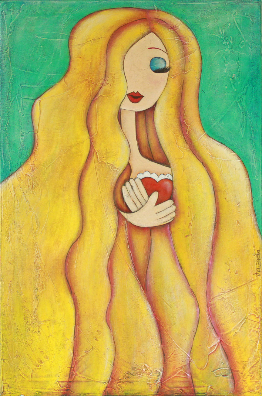 Pure Love- SOLD