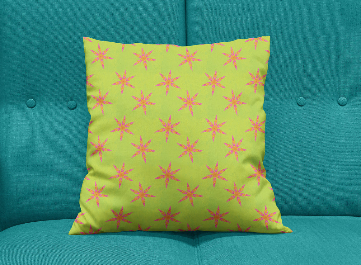 Stars From Gaia Double Sided Pillow