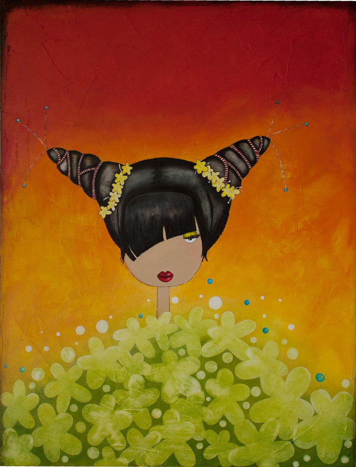 Mindy- SOLD