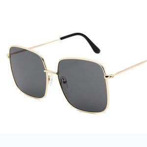 RBRARE Luxury Square Sunglasses.