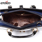 Load image into Gallery viewer, European Women's Luxury Leather Handbags