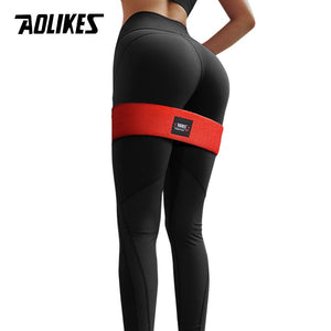 Unisex Resistance Workout Band.