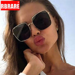 Load image into Gallery viewer, RBRARE Luxury Square Sunglasses.