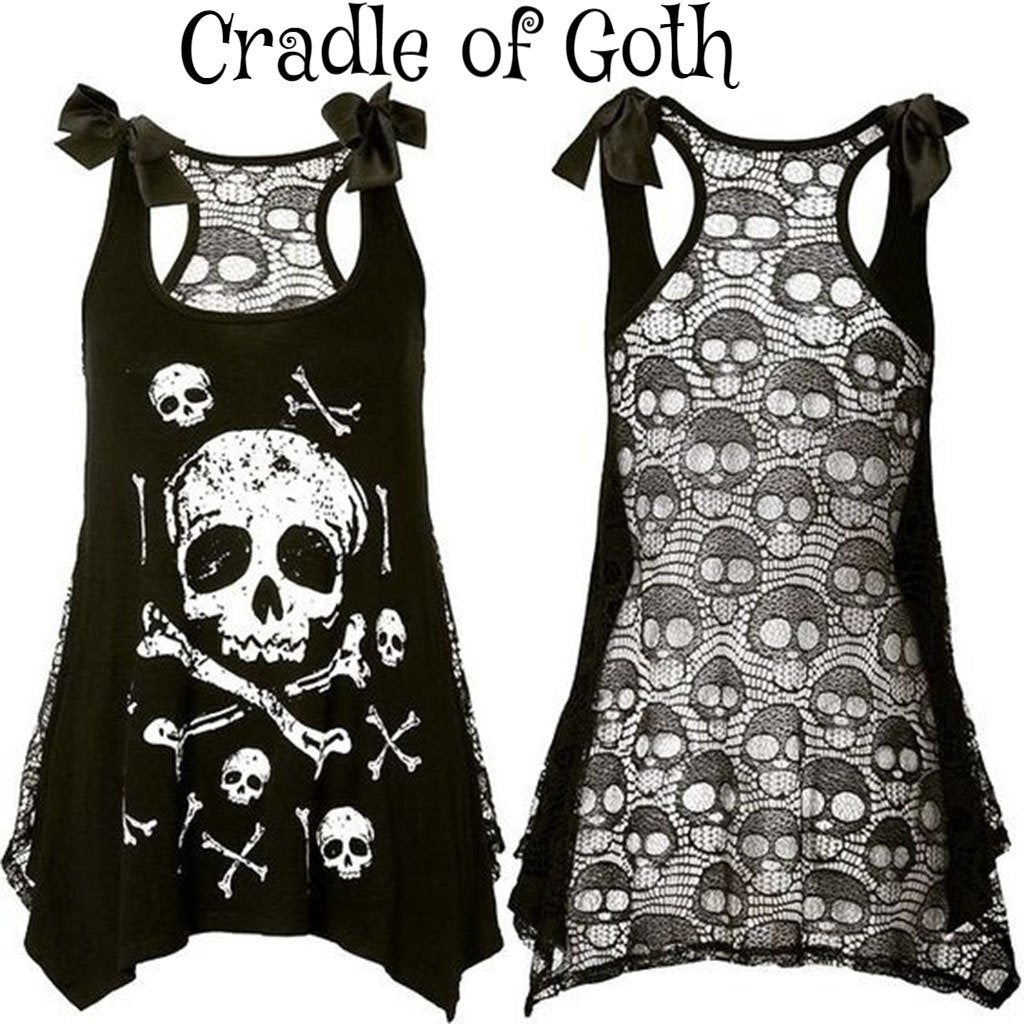 The Daughter of Hades Dress