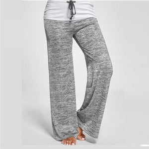 Relaxed Fit Yoga Pants