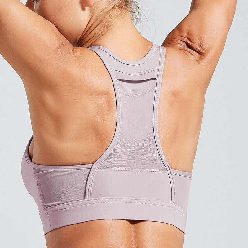 Fitness Top Pocket Womens Top.