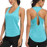 Load image into Gallery viewer, 2020 Summer Racer Back Running Vest.