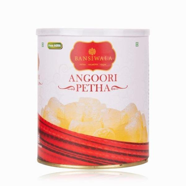 Angoori Petha Tin Pack