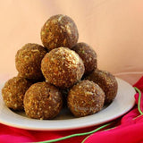 Methi Laddoo