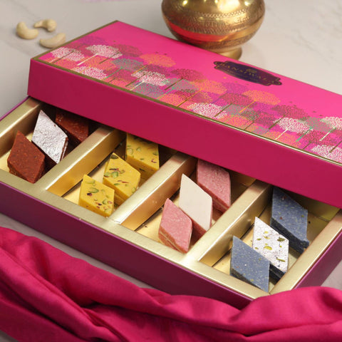Luxury Katli Combo Box