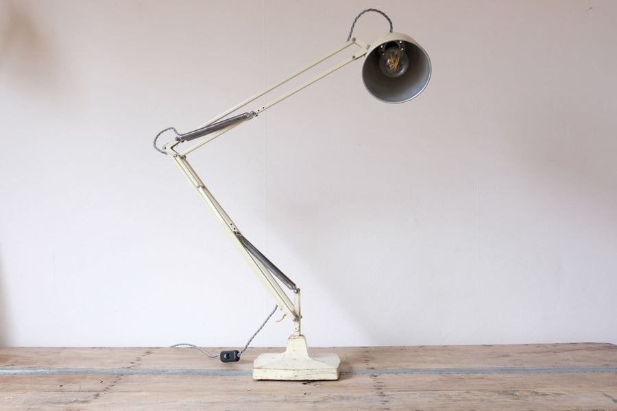Original Herbert Terry & Sons 1208 Anglepoise lamp