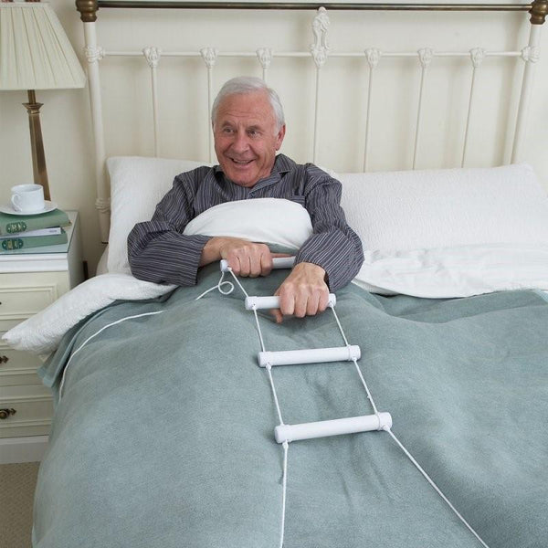 Ausnew Home Care Disability Services Bed Rope Ladder | NDIS Approved, mount druitt, rooty hill, blacktown, penrith