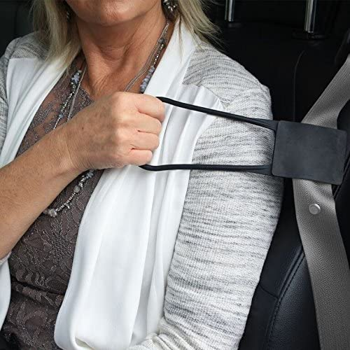 Seat Belt Helper