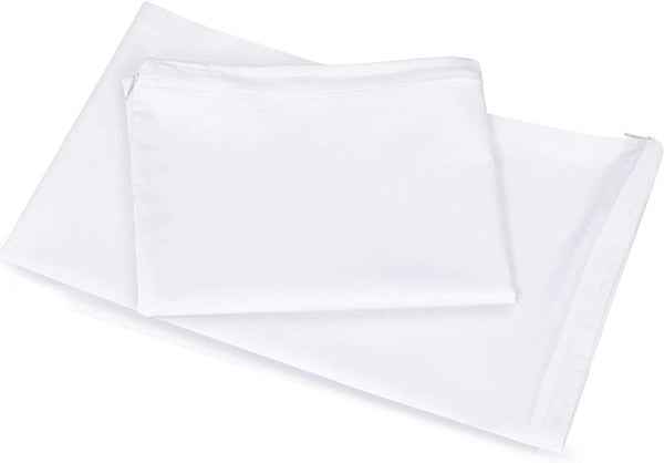 Ausnew Home Care Disability Services Waterproof Towelling Pillowcase | NDIS Approved, mount druitt, rooty hill, blacktown, penrith